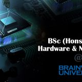 hardware networking courses, career in hardware networking