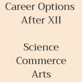 courses after class XII