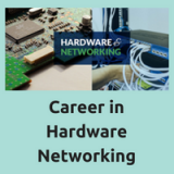 hardware networking courses, hardware networking jobs