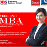 Executive MBA from IIM