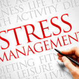 stress management therapy
